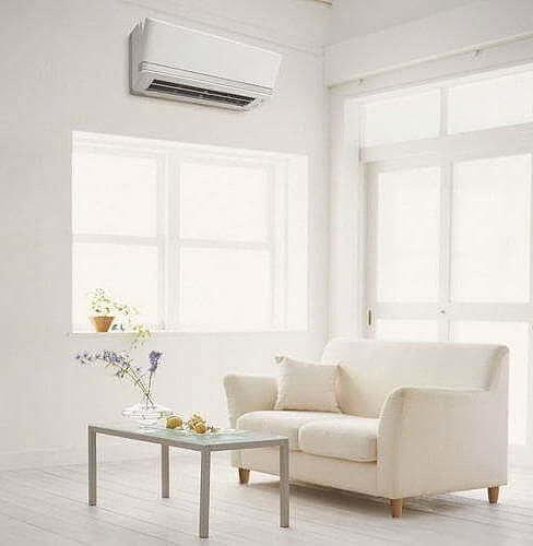 инверторный кондиционер - лучший для квартиры