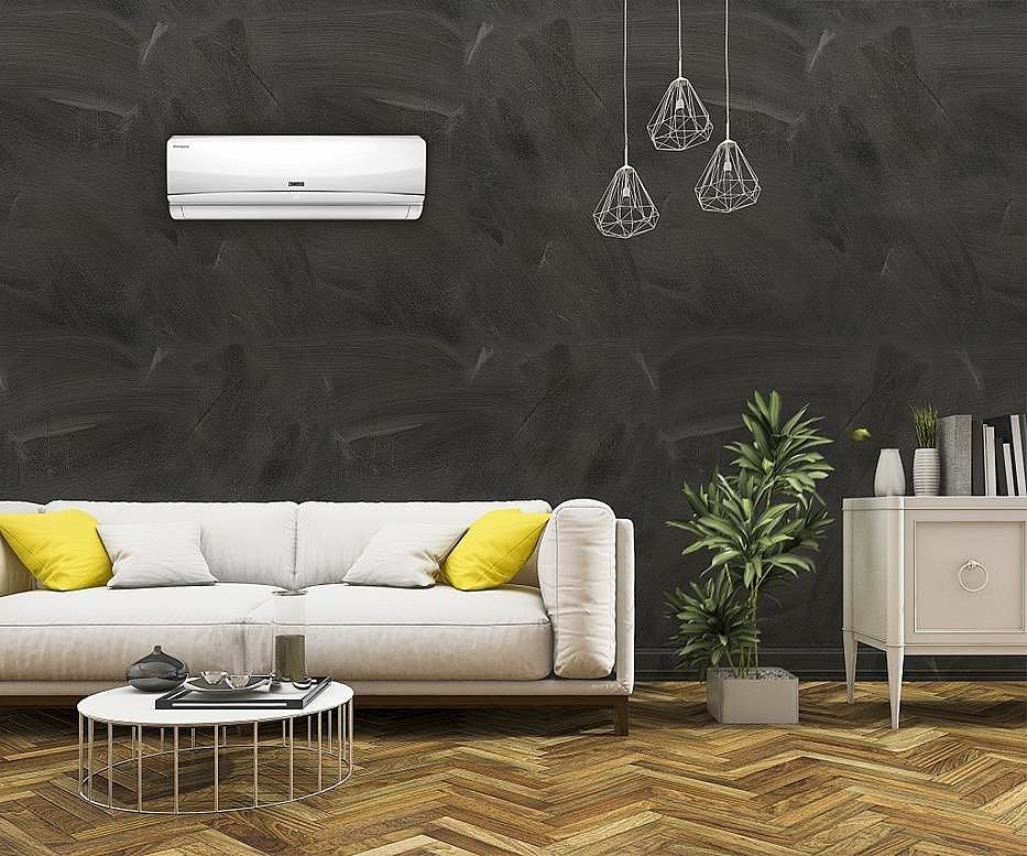 инверторные сплит-системы zanussi elegante оптимальный вариант для квартиры