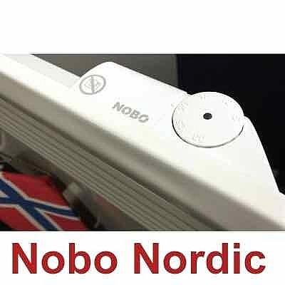 Конвектор Nobo Nordic купить с доставкой в интернет-магазине. Красноярск.