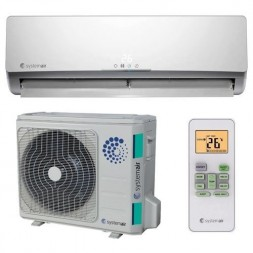 Кондиционер Systemair SYSPLIT WALL SMART 24 EVO HP Q