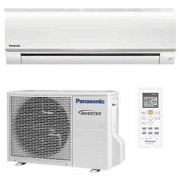 Кондиционер Panasonic CS/CU-BE25TKE-1 инверторный
