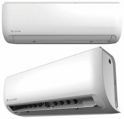 Кондиционер Systemair SYSPLIT WALL SMART 09 V4 HP Q