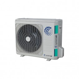 Кондиционер Systemair SYSPLIT WALL SMART 12 V4 HP Q