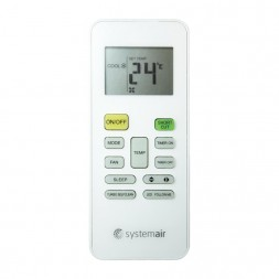 Кондиционер Systemair SYSPLIT WALL SMART 30 V3 HP Q